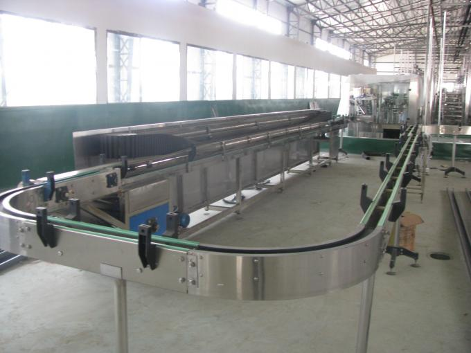 Multifunctional Fruit Juice Making Machine , Juice Production Machine Large Production Capacity