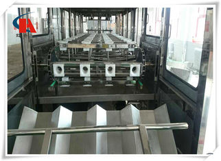 China 3 Phase 380V 50Hz Water Filling Production Line , Machine For Pure Water Production supplier