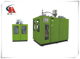 China HDPE Bottle Manufacturing Machine , Mineral Water Bottle Blowing Machine OEM Accepted supplier