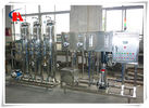 China Low Energy Cost Industrial Water Treatment Systems With Electric Analyzing System company
