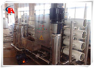 2 Ton Water Purification Equipment For Plant Continuous Water Production