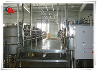 OEM ODM Industrial Water Treatment Systems Equipped With Pretreatment System