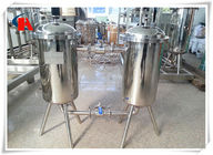 China Beverage Water Purification Systems Two Regeneration With Stainless Steel Tank company