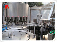 SS304 / 316 Milk Production Line With Direct Vertical Milk Cooling Storage Tank