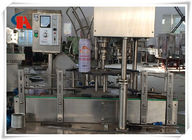 Easy Operation Carbonated Beverage Filling Machine 220V / 380V Stable Performance