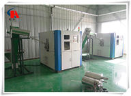 PET Bottle Blowing Machine , Water Bottle Blow Molding Machine 3000*1800*2000mm Dimension